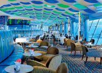 Jumeirah Skyview bar