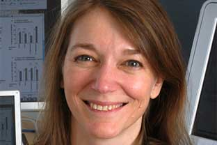 Cornelia Cori Bargmann