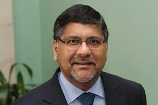 Asif Anwar Ahmad