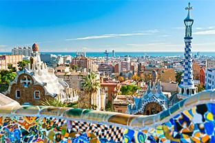 Barcelona iCapital