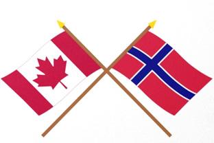 Canada Norway