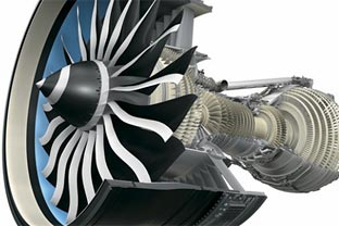 Ge Aviation Selects Indiana For 100m Jet Factory