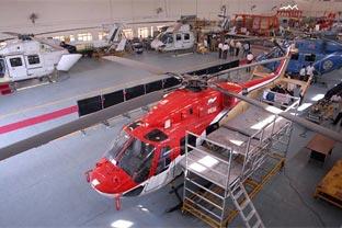 Hindustan Aeronautics