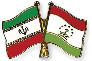 Iran Tajikistan