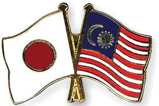 Japan Malaysia