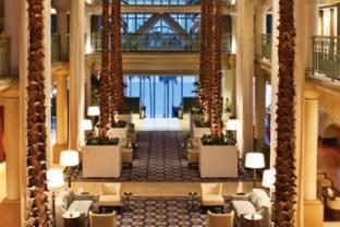 Strategic Hotels