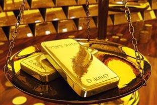 Turkey gold