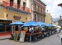 La Paz restaurants