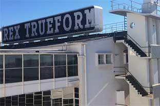 Rex Trueform