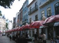 Bom Jesus Street