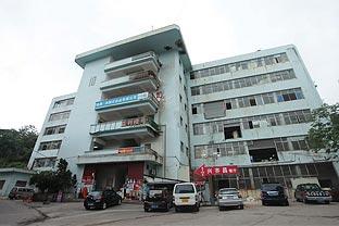 China Keli Electric