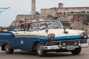 Cuba investment