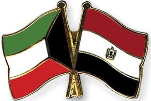 Kuwait Egypt