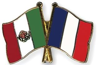 Mexico France