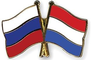 Netherlands Russia