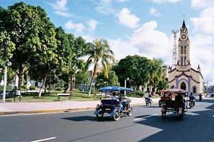 Peru Iquitos