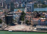 Recife square
