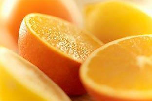 South Africa citrus