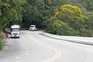 Tamoios Highway
