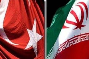 Turkey Iran