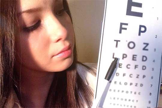 Eye disease Ontario