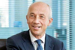 Javier Ferran