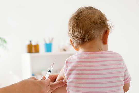 Vaccine children