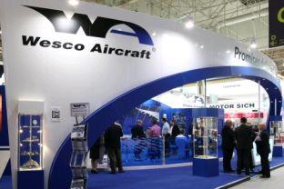 Fred Short Vice President Global Business Development Wesco Aircraft Linkedin