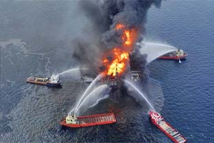 BP Gulf of Mexico