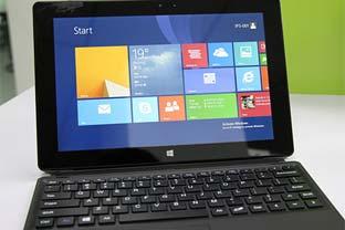 China Windows 8