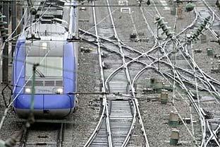 France rail