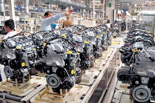 Hungary engines