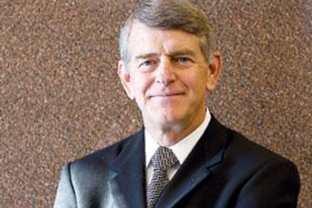 Lawrence W. Stranghoener