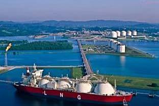 Lithuania gas