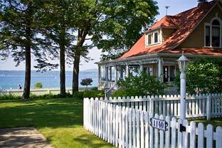 Michigan houses