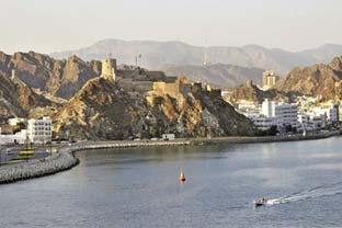 Oman property