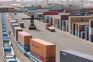 Saudi export