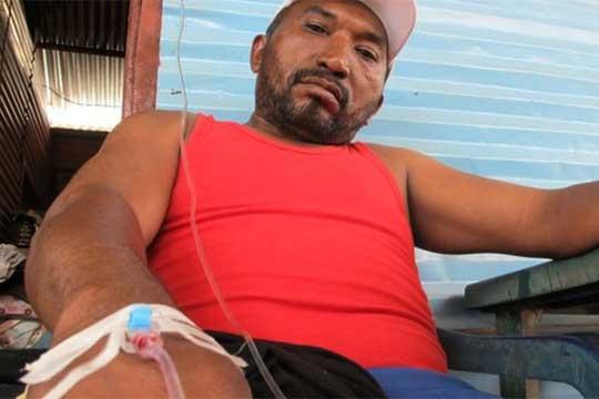 Malaria Venezuela