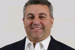Mark Servodidio