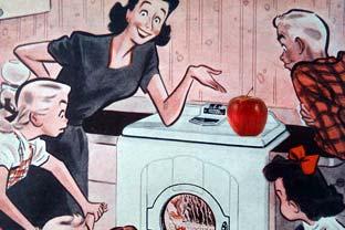 Apple home appliances