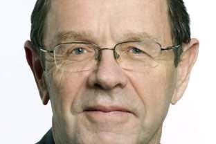 David R. Beatty