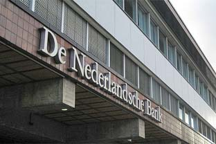 Dutch Central Bank DNB