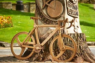 France bicycle