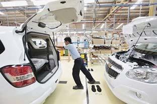 Indonesia cars
