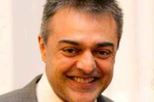 Sanjeev Pandya