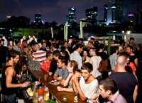 Tel Aviv party