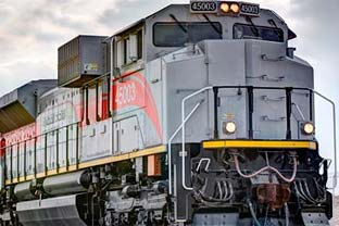 UAE railway