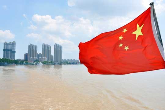 China startups