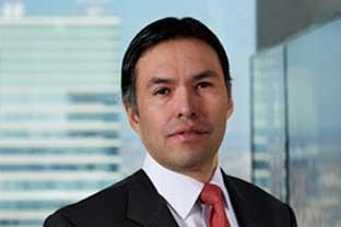 Elias Mendoza