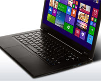 Lenovo LaVie Z